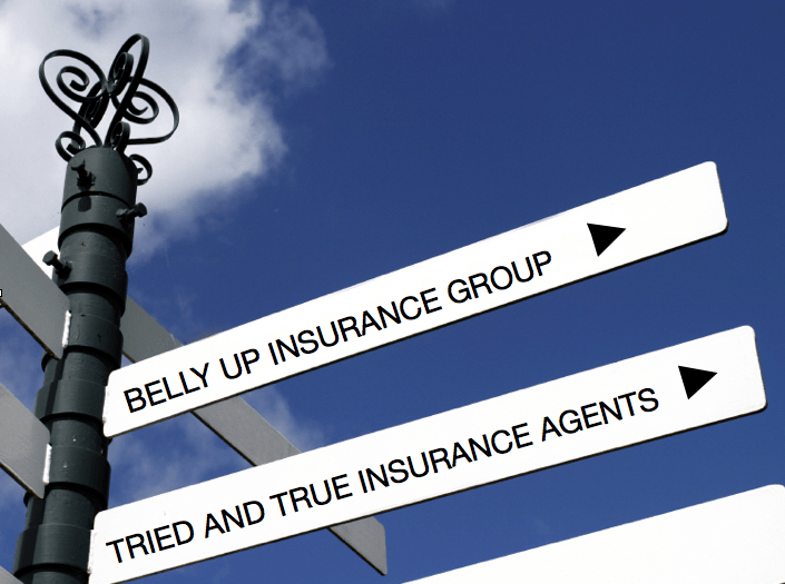 Insurance Firms - Frauds or Friends